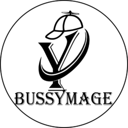 BUSSYMAGE